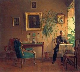 Alexej Bobrov: Interieur