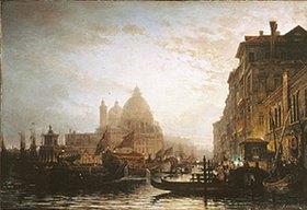 Alexej Petrowitsch Bogoljubov: Nacht über Venedig