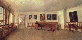 Fjodor Mikhailow Slavjanskij: Der A. Semenskij-Raum in der Nähe von Twer
