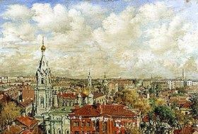 Michail Nikolajew Jakowlew: Moskau