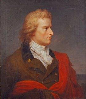 Gerhard Franz von Kügelgen: Bildnis Friedrich von Schiller