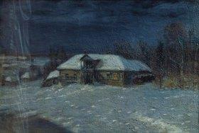 Manuel Aladjalov: Winter