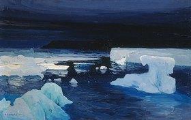 Alexander Borisov: Polar-Eis