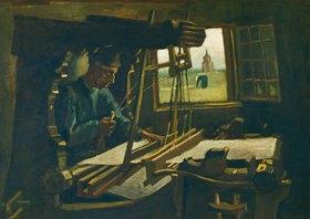 Vincent van Gogh: Der Weber