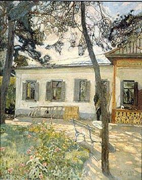 Isaak Brodskij: Sommerhaus