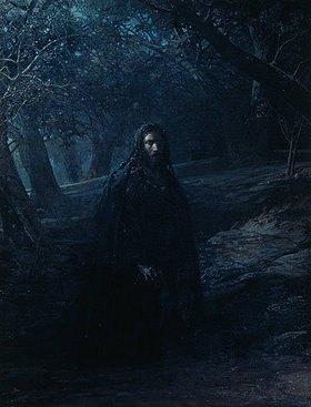 Nikolai Gay: Christus im Garten von Gethsemane