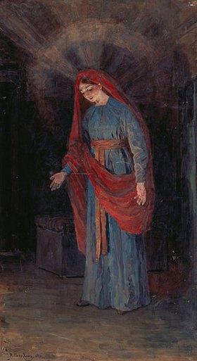 Alexander Jakowlev Golowin: Maria-Magdalena
