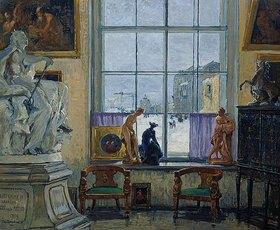 Konstantin Gorbatov: In einem Muse