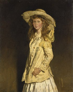 Sir William Orpen: Gardenia