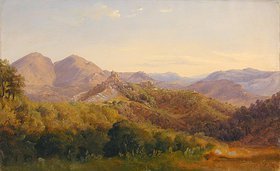 Carl Morgenstern: Civitella
