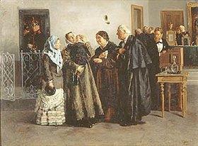 Wladimir J Makovskij: Das Urteil: Nicht schuldig!