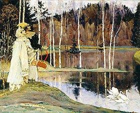 Michail Wassiljew Nesterow: Harmonie