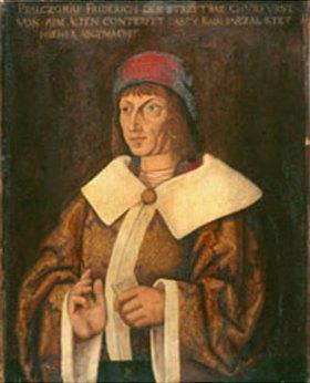 Peter Gertner: Herzog Ludwig X. (1495-1545)