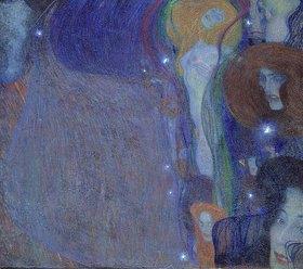 Gustav Klimt: Irrlichter