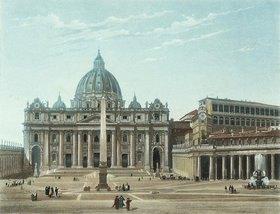 L Cherbuin: Sankt Peter in Rom