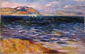 Auguste Renoir: Bordighera