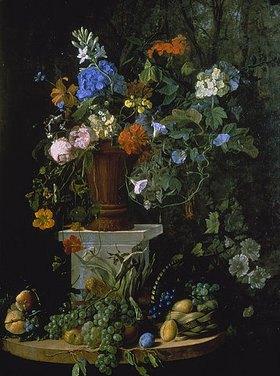 Wassily Sadovnikov: Blumen und Früchte