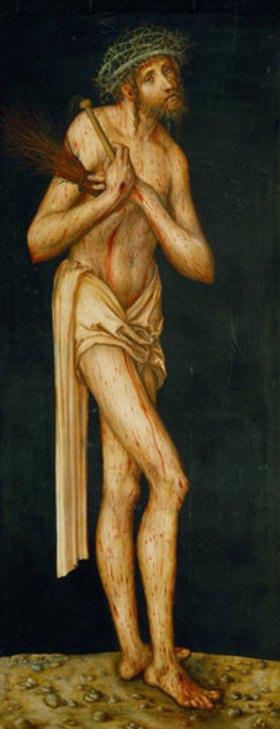 Lucas Cranach d.Ä.: Schmerzensmann