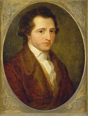 Hermann Philipp Junker: Johann Wolfgang von Goethe