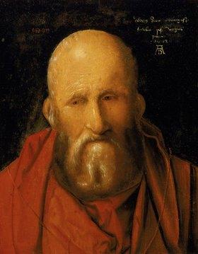 Albrecht Dürer: Der hl. Hieronymus