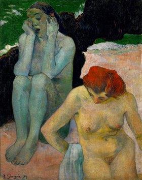 Paul Gauguin: Das Leben und der Tod