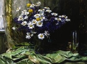 Alexander Koester: Blumenstillleben
