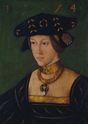 Hans Krell (Krel/Krehl): Königin Maria von Ungarn