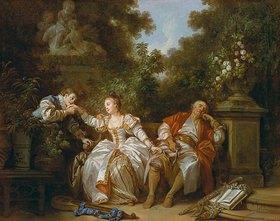 Jean-Baptiste Le Prince: Der heimliche Liebhaber
