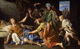 Matthias Stomer: Der Tod des Brutus