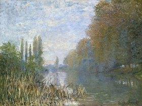 Claude Monet: Herbst