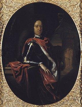 Adriaen van der Werff: Herzog Gaston von Toskana