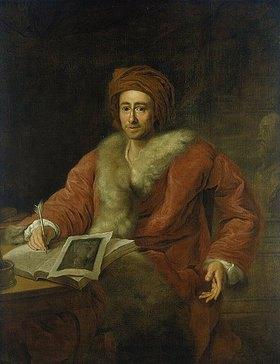 Anton von Maron: Johann Joachim Winckelmann
