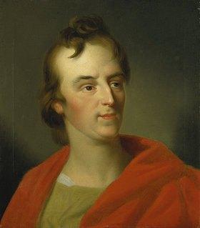 Friedrich August Tischbein: Johann Christoph Friedrich Schiller