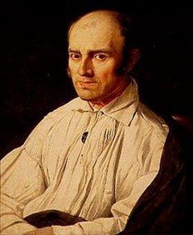 Jean Auguste Dominique Ingres: Portrait des Herrn Desmarais