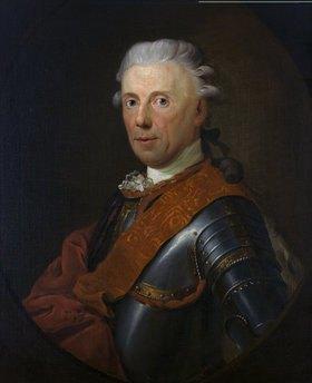 Anton Graff: Friedrich Heinrich Ludwig Prinz von Preußen (1726-1802)