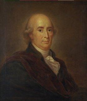 Sally von Kügelgen: Johann Gottfried Herder