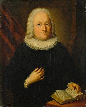 Franz Lippold: Johann Philipp Fresenius (1705-1761)