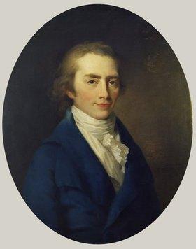 Friedrich August Tischbein: Christoph Wilhelm Friedrich Hufeland