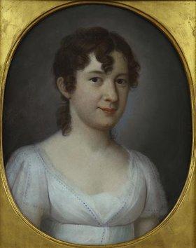 Johann Jacob de Lose: Marianne von Willemer, geb. Jung