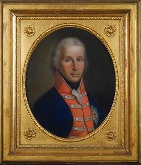 Nikolaus Lauer: Friedrich Wilhelm III. König von Preußen (1770-1840)