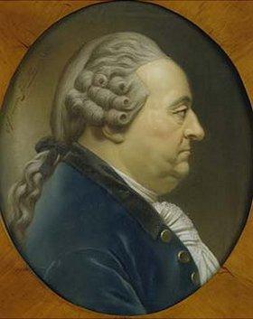 Hermann Philipp Junker: Johann Caspar Goethe. Wohl