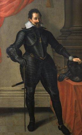 Deutsch: Kurfürst Maximilian I.  - Der Sieger vom Weißen Berg