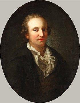 Anton Graff: Friedrich Leopold Graf zu Stolberg-Stolberg. Wohl