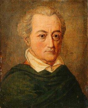Karl Josef Raabe: Johann Wolfgang von Goethe
