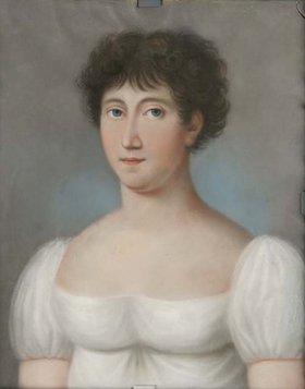 Johann Jacob de Lose: Antonie Leissring, geb. Gräfin Matuschka