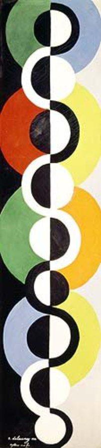 Robert Delaunay: Rythme sans fin