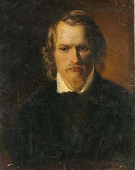 Carl Rahl: Karl Brandenburg. Vor