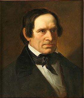 Carl Rahl: Peter Joseph von Cornelius. Vor