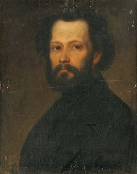Carl Rahl: Ludwig August Frankl. Vor