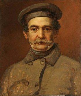 Carl Rahl: Peter von Hess. Vor